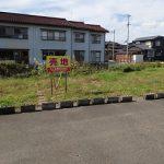 鶴岡市城北町 土地 画像3